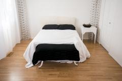 Studio 1 - Bed