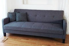 Studio 1 - Couch Nook