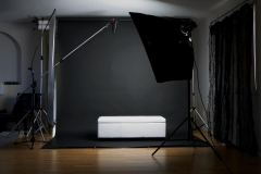 Studio 1 - Paper Wall