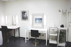 Makeup Studio - Studio 2