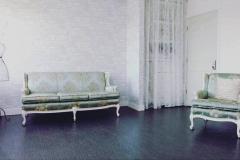 Studio 3 - White Brick Wall