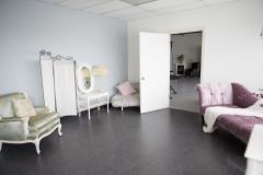 Studio3 - Side Wall, Door to Studio 2