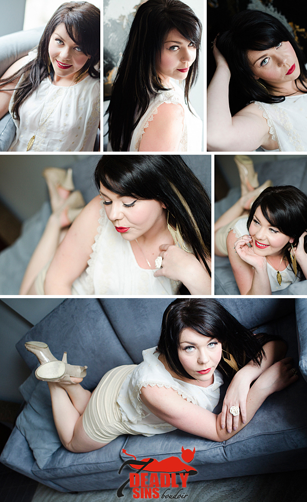 edmonton boudoir photographers